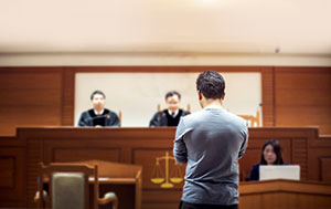new jersey disorderly conduct lawyer