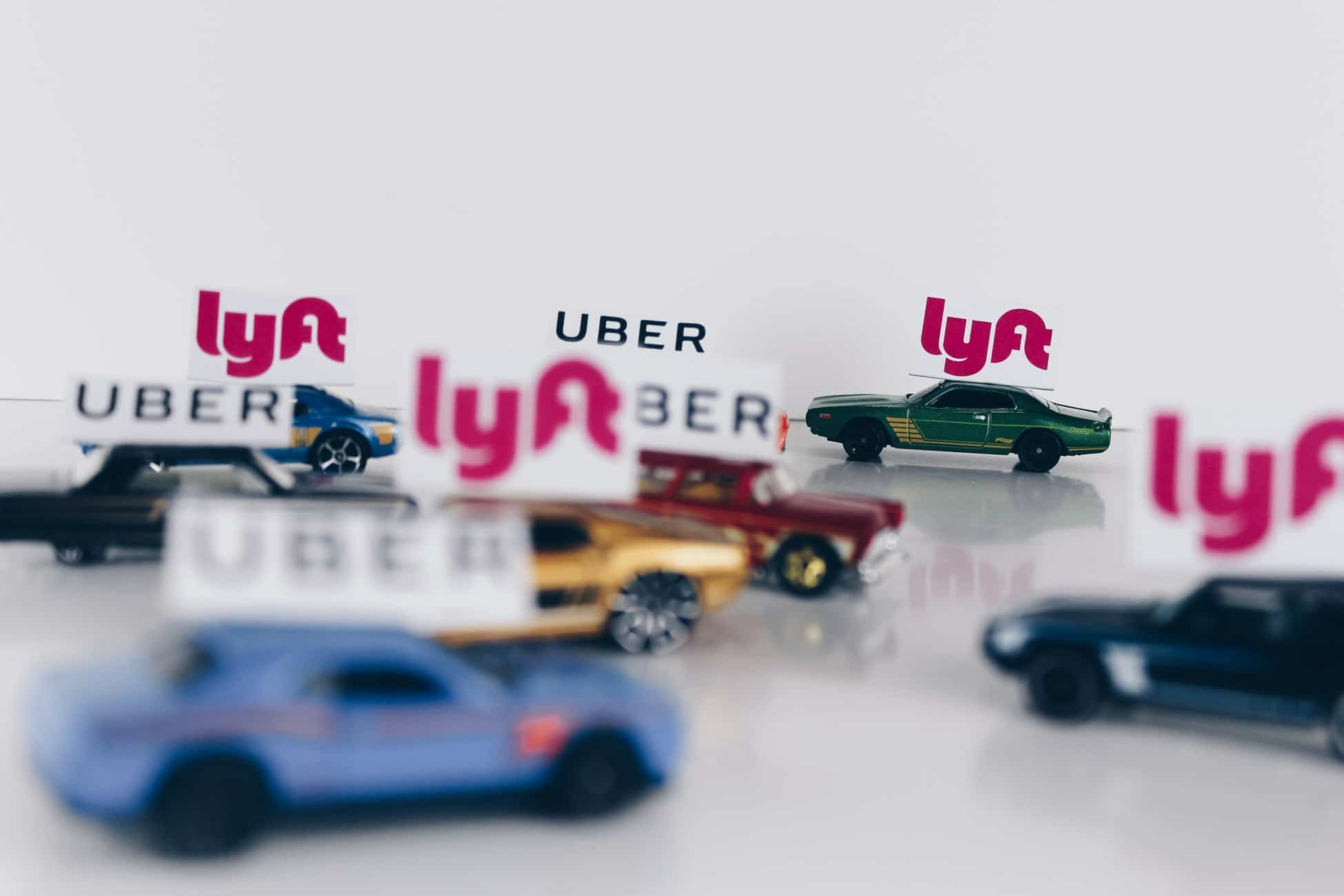 will new law put an end to rideshare programs